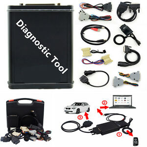 Fvdi Abrites Commander Full Version 18 Software Diagnostic Tool ecu Programmer