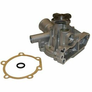 Gmb Water Pump New Saab 9000 1990 1998 158 2000