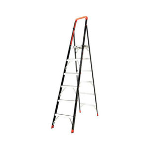 Little Giant 15288 001 Airwing M8 Type Iaa 375 Lb Rated Fiberglass Stepladder