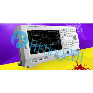 Rigol Spectrum Analyzer For Lower Frequency Rf Test 9khz 500mhz Dsa705 For Iot