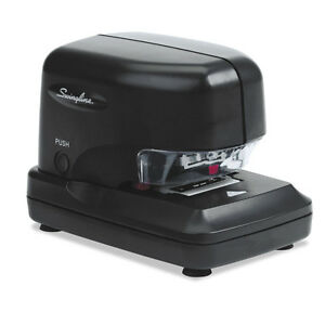 Swingline Cartridge Electric Stapler Black 50050