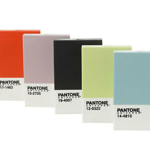 Pantone Universe Classic Credit Or Business Card Holder