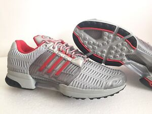 ADIDAS CLIMA COOL 1 LIMITED EDITION COCA COLA GREY RED MEN 13.5 NEW IN BOX  LE edd204e8547