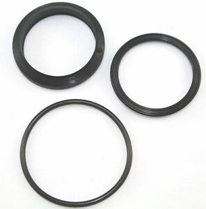 Western Fisher Snow Plow Ram Seal1 1 2 New Style Polypak Cylinder Seal Kit 56556