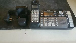 Rca 25250re1 a Dect 6 0 Digital Answering System Cordless Phone Handset