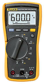 Medc flk115 multimeter
