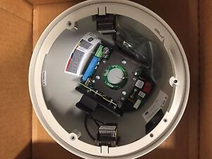 Ge Cyberdome Ii Pendant Mount Housing