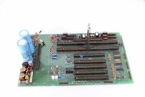 Wiltron 6600b d 32114 System Mother Board