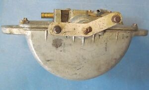 New Old Stock Wiper Motor 1942 Ford Mercury Open And Closed Cars