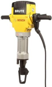 Bosch 15 Amp Electric Corded 1 1 8in brute Demolition Breaker Hammer Power Tool