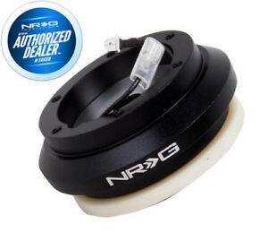 New Nrg Steering Wheel Short Hub Adapter Civic 92 95 Eg Integra 94 01 Srk 110h
