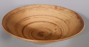 Very Fine China Chinese Song Yuan Glazed Pottery Bowl Ca 13th Century