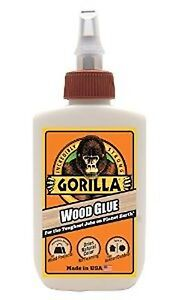 Gorilla 6202001 12 Wood Glue 12 Pack 4 Oz