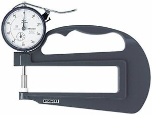 Mitutoyo 7321 Dial Thickness Gage