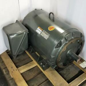 125hp 1200 Rpm 460v Lincoln New Surplus