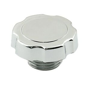 Mr Gasket 9724 Engine Oil Filler Cap