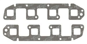 Exhaust Manifold Gasket Set ultra Seal Exhaust Gasket Set Mr Gasket 7594