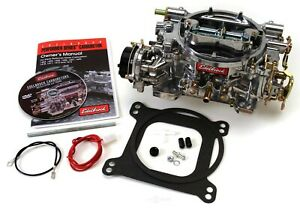 Carburetor Reconditioned Performer Series Edelbrock 9906