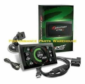 Edge Evolution Cts2 Gas Tuner 1999 2016 Chevy Gmc Gas Trucks 4 8 8 1l