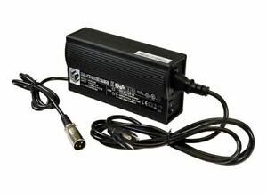24 Volt 5 0 Amp Battery Charger Agm