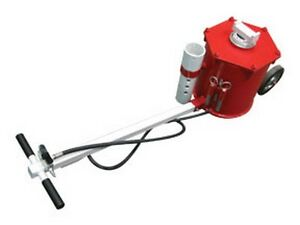 10 Ton Portable Air Lift Jack Suu 6710 Brand New