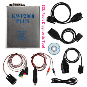 Ecu Plus Flasher Tuning Diagnostic Tools Obdii Read And Analyze Current Software