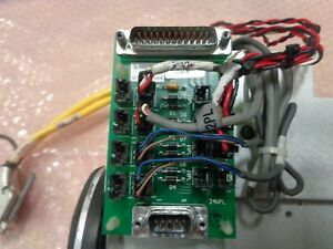 Universal Instruments Ptf Connector Board 46553001