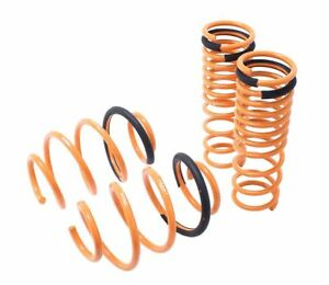 Megan Racing Lowering Springs For 2013 2016 Honda Accord 4 Cylinder Only