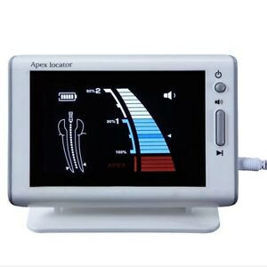 Dental Endodontics Root Canal Meter Oral Teeth Apex Locator Lcd Display Ys rz a