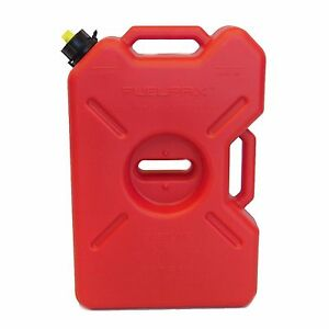 Fuelpax 3 5 Gallon Gas Fuel Can Container Mountable By Rotopax