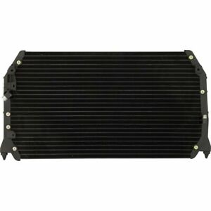 A c Ac Condenser New For Camry 8846006060 884600c010 7 4811