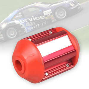 Red Universal Magnetic Gas Fuel Saver Module Technology Line For Car Trucks