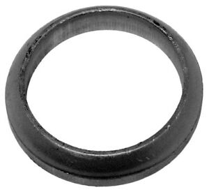 Exhaust Pipe Flange Gasket Left front Walker 31357