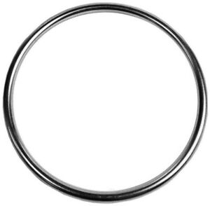 Exhaust Pipe Flange Gasket Right front Walker 31602