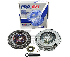 Exedy Pro kit Clutch Fits Acura Rsx Type s 06 08 Honda Civic Si 2 0l K20 6 speed