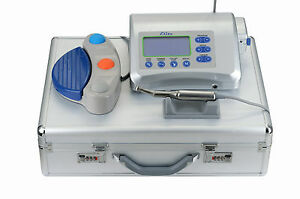 Dental Implant Surgery Brushless Motor Implant Machine System Reduction Handpiec