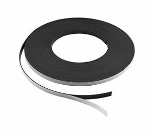Master Magnetics Zg05a abx Flexible Magnet Strip With Adhesive Back 1 16 Thi