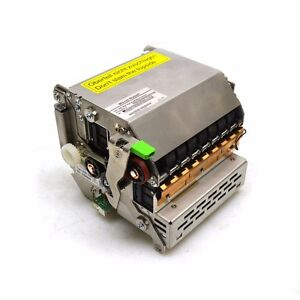 Wincor Nixdorf 1750195517 Ci Tech Cce Line xsa Ccdm Scanner Assembly Atm Part