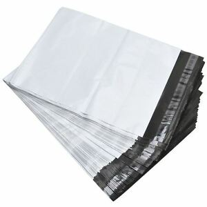 Poly Mailer Envelopes Polyjacket Shipping Mailing Envelopes 14 x17