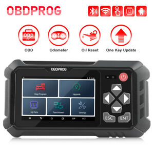 Nl102 Heavy Duty Truck Multi systems Scanner Car Engine Check Obdii Code Reader