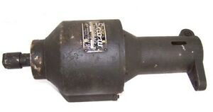 Snow Tapping Head model 416 Capacity 1 2 Ms