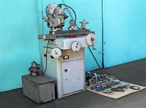 K o Lee Universal Tool And Cutter Grinder Ba960bb
