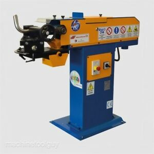 New Ercolina 3 Pipe And Tube Notcher Model En100