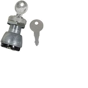 1 150 392 Ignition Switch 2 position For Raymond 8300 8400 8500 Series