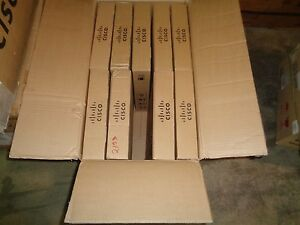 Lot Of 10 Cisco Ip Phone 7940 Series Voip Business Phones