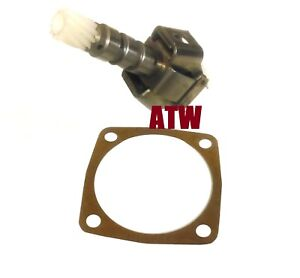 Turbo 400 Chevrolet Gmc Transmission Governor Remanufactured W new Gear Gasket