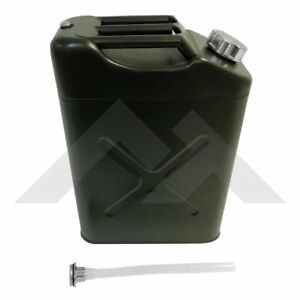 Jeep Universal Jerry Can Jerry Can Mount Crown Rt26012