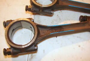 70209204 Allis Chalmers B C Ca Ib B 125 60 h Connecting Rod Priced Each