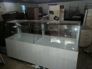 Display Case Retail Glass Display Case