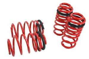 Megan Racing Lowering Springs For 06 09 Vw Gti V 2d Coupe 06 10 Jetta V